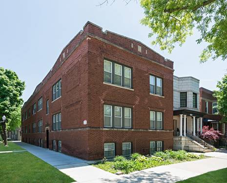 2315 W Waveland Unit B, Chicago, IL 60618 North Center