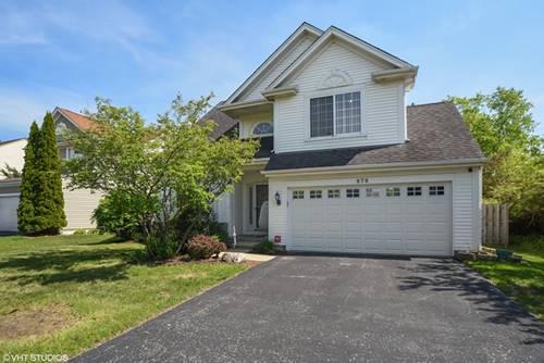 878 Tylerton, Grayslake, IL 60030