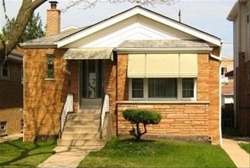 5905 N Nagle, Chicago, IL 60646