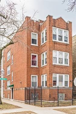 2033 W Birchwood, Chicago, IL 60645