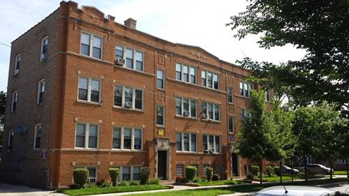4744 W Roscoe Unit 3, Chicago, IL 60641
