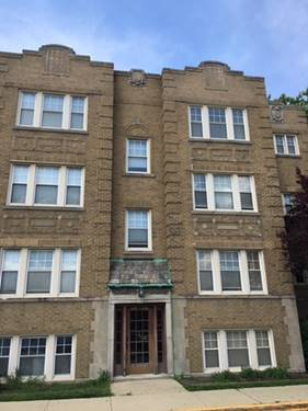 1118 Harrison Unit 3, Oak Park, IL 60304