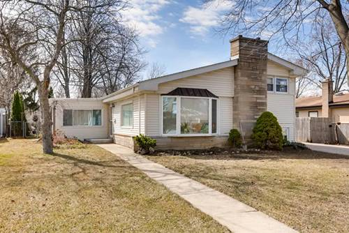 2547 Fontana, Glenview, IL 60025