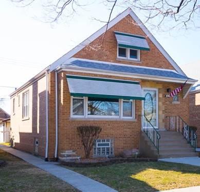 5744 S Oak Park, Chicago, IL 60638