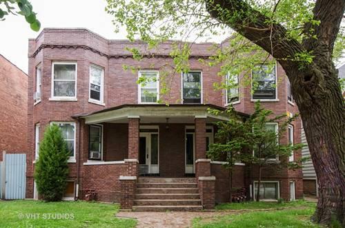 2036 W Estes, Chicago, IL 60645