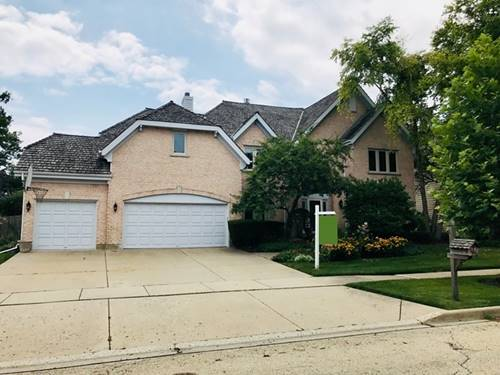 1075 Creek Bend, Vernon Hills, IL 60061