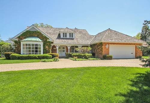 1335 Somerset, Glenview, IL 60025
