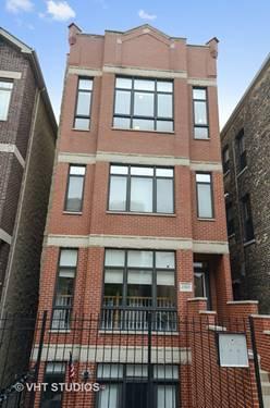 1503 N Bosworth Unit 3, Chicago, IL 60622