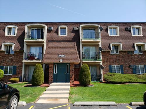 17985 Amherst Unit 304, Country Club Hills, IL 60478