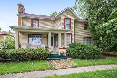5562 W Main, Monee, IL 60449