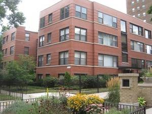 7423 N Sheridan Unit 2E, Chicago, IL 60626