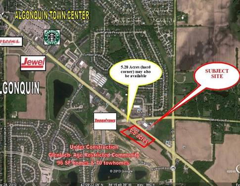 000 Route 62, Algonquin, IL 60102