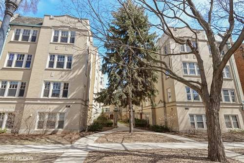 819 Forest Unit 3E, Evanston, IL 60202