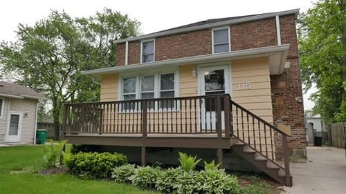 115 E Naperville, Westmont, IL 60559