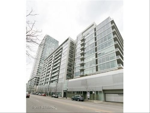 1620 S Michigan Unit 810, Chicago, IL 60616 South Loop