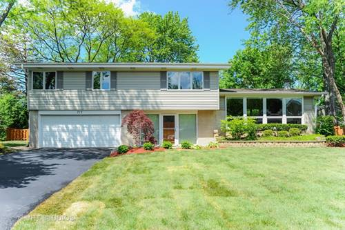713 Fairway, Glenview, IL 60025