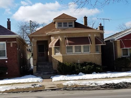 8328 S Yates, Chicago, IL 60617