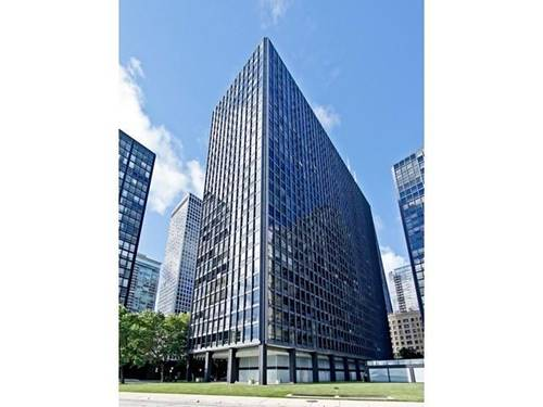 900 N Lake Shore Unit 1603, Chicago, IL 60611 Streeterville