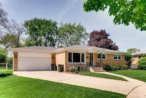 9330 Oleander, Morton Grove, IL 60053