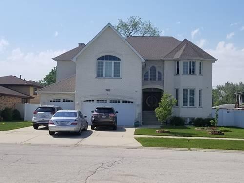 5835 W 89th, Oak Lawn, IL 60453