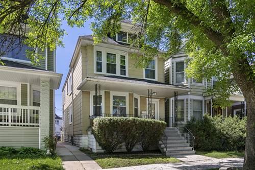 5135 W Dakin, Chicago, IL 60641