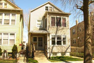 5442 W Wrightwood Unit 2, Chicago, IL 60639
