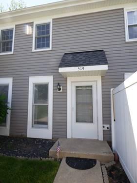 519 Northampton, Roselle, IL 60172
