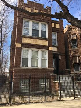 812 S Keeler, Chicago, IL 60624