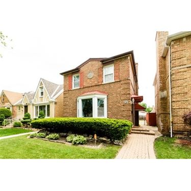 1927 N Normandy, Chicago, IL 60707
