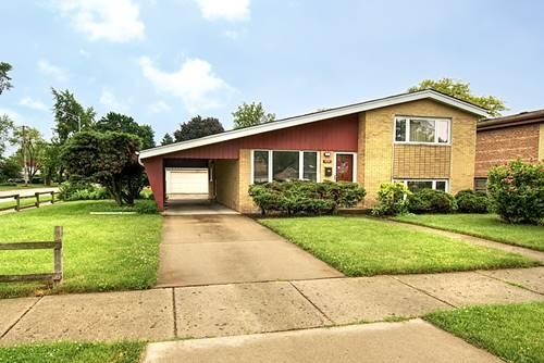 5201 Avery, Oak Lawn, IL 60453