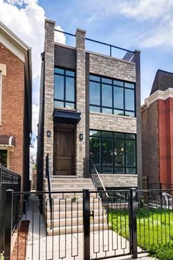 1903 W Superior, Chicago, IL 60622 Noble Square