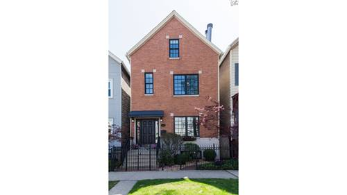 3039 N Southport, Chicago, IL 60657 Lakeview