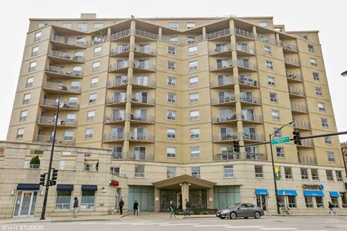 4350 N Broadway Unit 404, Chicago, IL 60613 Uptown