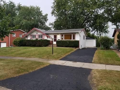 1210 N Crabtree, Mount Prospect, IL 60056