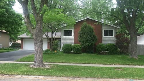 2510 Mitchell, Woodridge, IL 60517