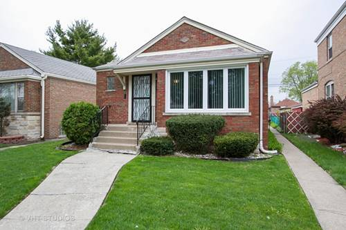 8918 S East End, Chicago, IL 60619