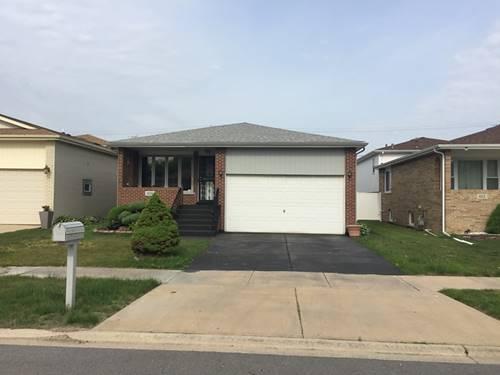 406 Campbell, Calumet City, IL 60409