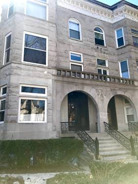 649 W Wrightwood Unit 2R, Chicago, IL 60614 Lincoln Park