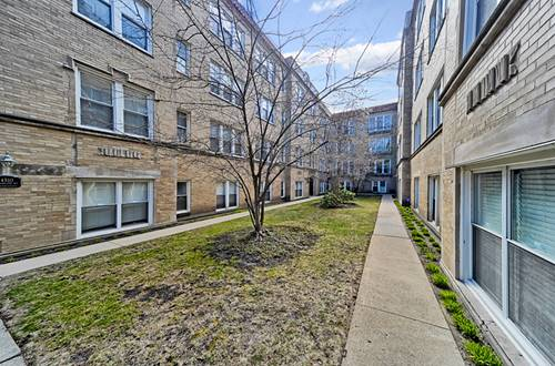 4514 N Ashland Unit 3S, Chicago, IL 60640 Uptown