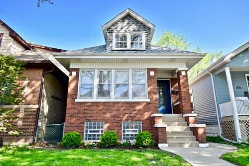 4755 N Kewanee, Chicago, IL 60630