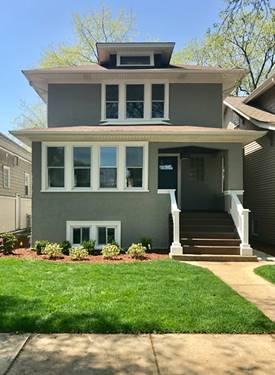 1183 Home, Oak Park, IL 60304