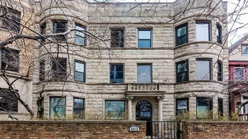 4321 N Hazel Unit 2S, Chicago, IL 60613