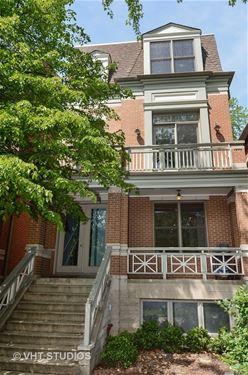 1550 N Hoyne Unit 1A, Chicago, IL 60622 Wicker Park