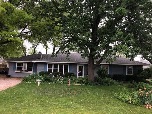 23541 W Winston, Plainfield, IL 60586