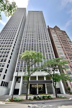 1110 N Lake Shore Unit 16N, Chicago, IL 60611 Gold Coast