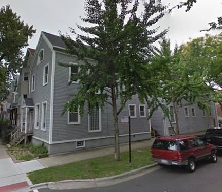 1205 W Oakdale Unit 1, Chicago, IL 60657 Lakeview
