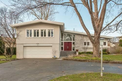 715 Brookvale, Glencoe, IL 60022