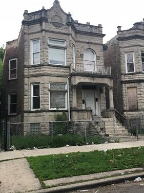 3841 W Adams, Chicago, IL 60624