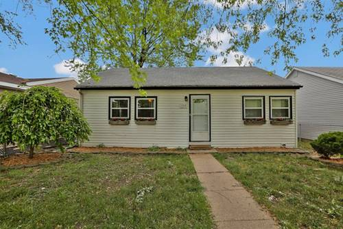 154 N Randolph, Bradley, IL 60915