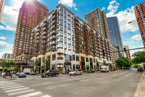 1 E 8th Unit 503, Chicago, IL 60605 South Loop